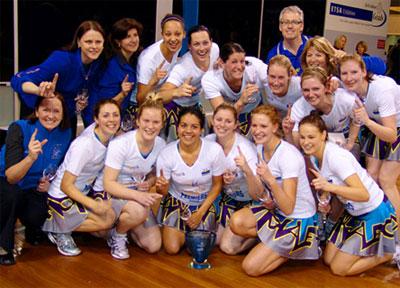 Netball2009stateleague